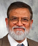 Portrait photo Professor Pramod K. Srivastava